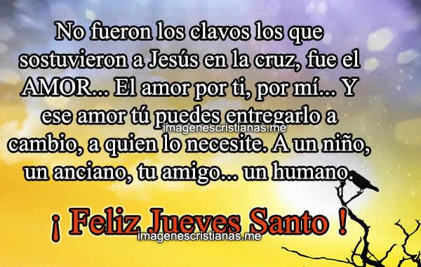 Imagenes De Feliz Jueves Y Viernes Santo Con Frases Imagenes