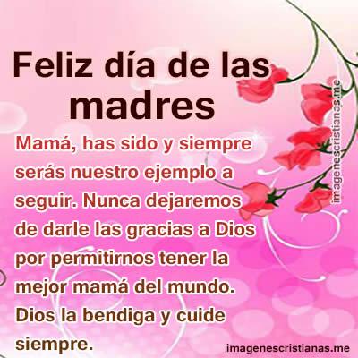 Frases Cristianas Dia De La Madre