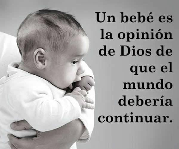 Frases Cristianas Para Mujeres Embarazadas Reflexiones Lindas