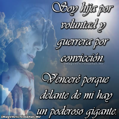 Imagenes Mujeres Guerreras De Dios Y Valientes De Fe Con Frases