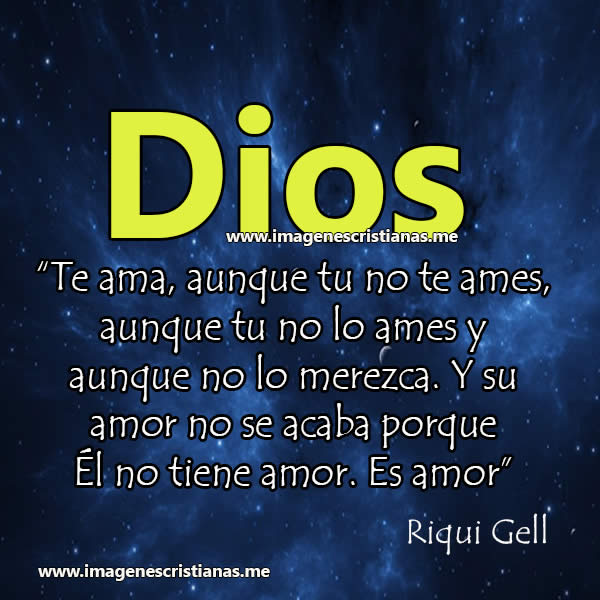 Imagenes Cristianas Dios Te Ama Frases Bonitas Facebook
