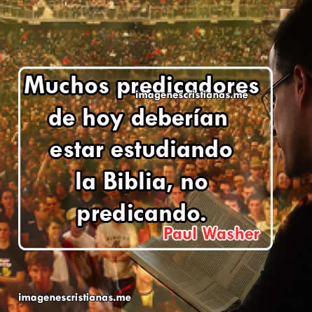 reflexion-paul-washer-predicadores