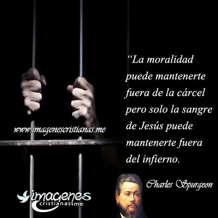 Charles Spurgeon Frases Cristianas