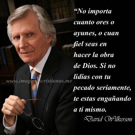 David Wilkerson Reflexiones Biblicas