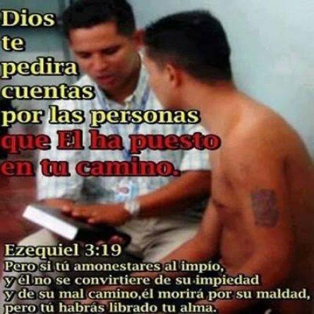 Hablar De Dios A La Gente