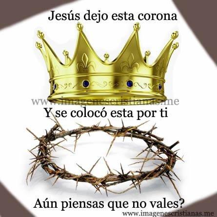 Imagenes De Jesus Coronas
