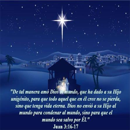 Bonitas Imagenes Del Nacimiento De Jesus Con Versiculos