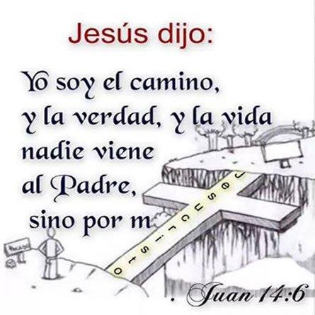 Bonitas Imagenes Sobre Jesus Con Textos Biblicos ...