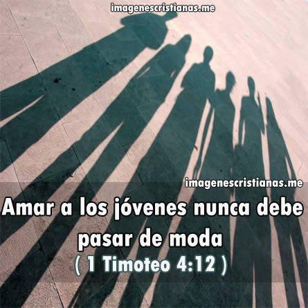 Citas Biblicas Para Jovenes
