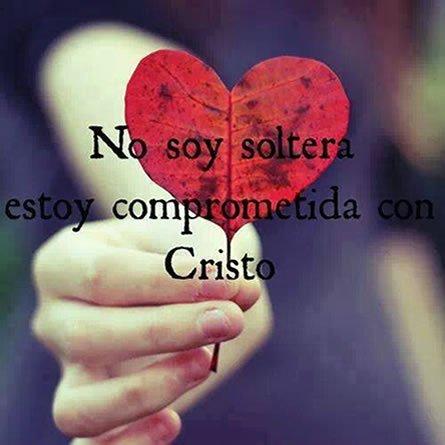Comprometida Con Cristo