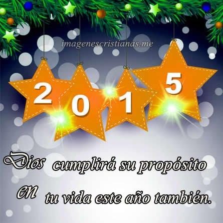 Frases Cristianas Cortas De Feliz Año Nuevo 2015