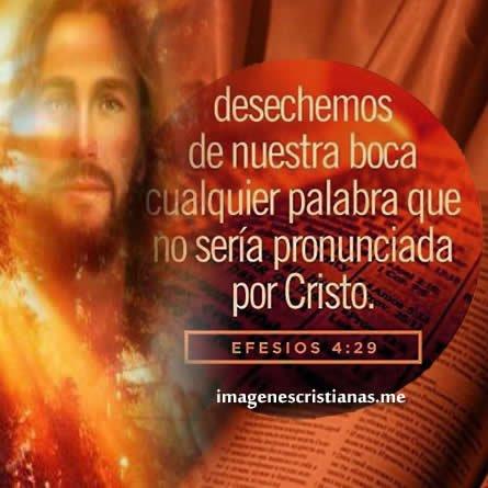 Frases Biblicas Digamos Lo Que Cristo Diria