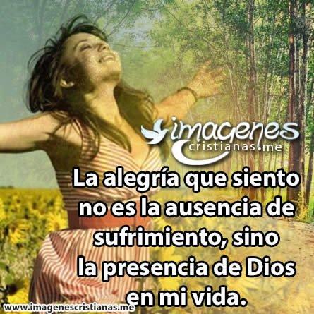 Frases Cristianas Alegria En Dios Imagenes Bonitas