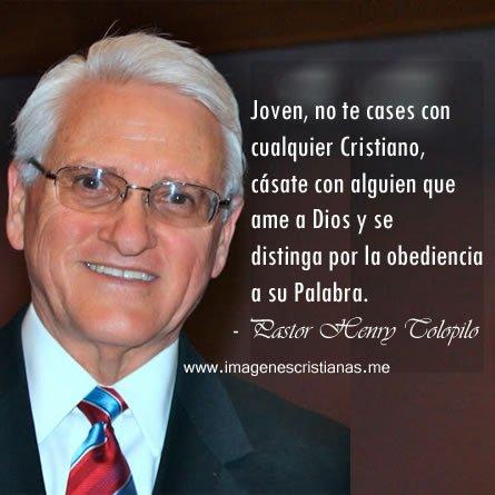 Frases Cristianas Del Pastor Tolopilo
