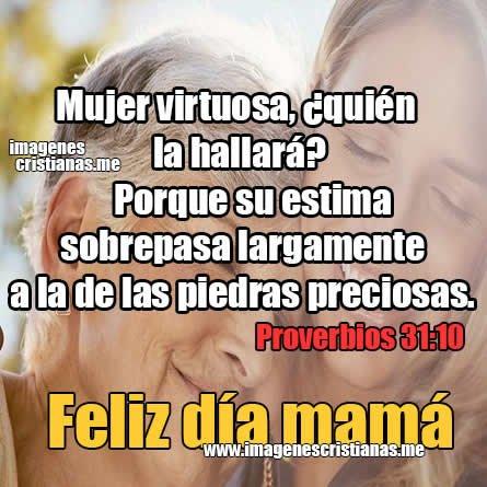 Frases Para Madres Cristianas En Su Dia Felicitaciones