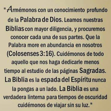 lecturas biblicas relacionadas: