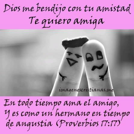 Imagenes de amistad cristiana para dedicar a una amiga for Sillon para una persona