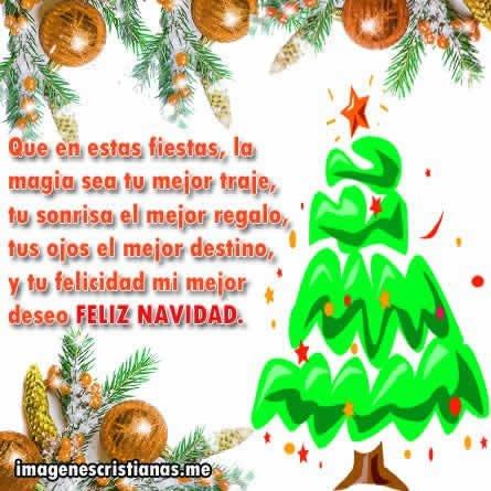 Imagenes Bonitas De Navidad Para Dedicar