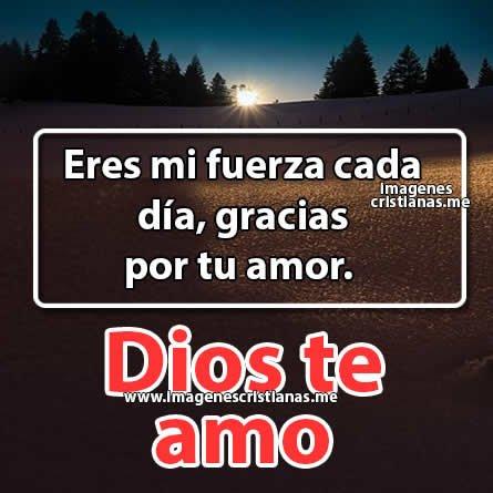 Imagenes Cristianas De Amor A Dios Frases Bonitas