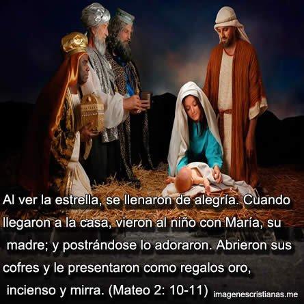 Imagenes Cristianas De Los Reyes Magos Con Versiculos