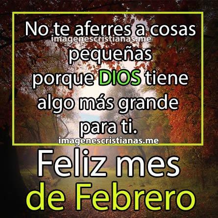 Imagenes Cristianas Feliz Febrero 2019
