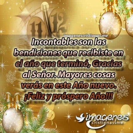 Imagenes Cristianas Navidad 2016 Y Año Nuevo 2017 Frases. - Imagenes ...
