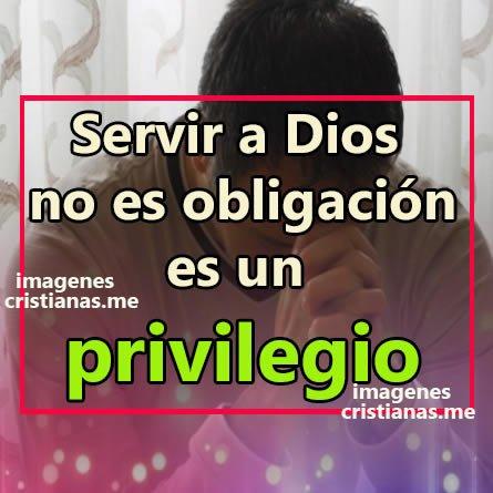 Imagenes Cristianas Para Servir A Dios Y Ser Ejemplo