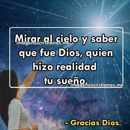 Imagenes De Agradecimiento A Dios Con Frases Bonitas Gratis