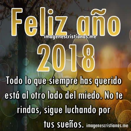 Imagenes De Feliz Ano Nuevo 2018 Cristianas Bonitas