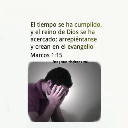 Imagenes De Marcos 1:15