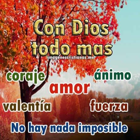 Imagenes Cristianas De Optimismo Para Jovenes