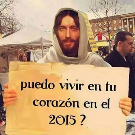 Imagenes De Jesus: Mensaje 2015