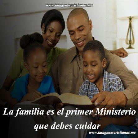 Imagenes De Una Familia Con Proposito