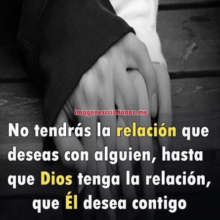 Reflexiones Cristianas De Amor Tener Una Relacion