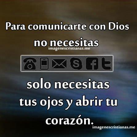 Solo Necesitas Orar Para Acercarte A Dios