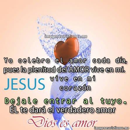 Tarjetas Cristianas De Amor Con Bellos Mensajes