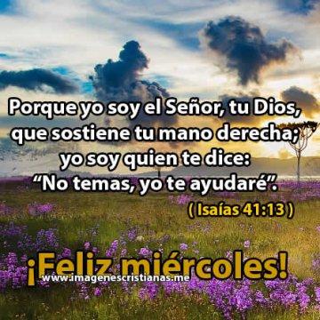 Imagenes Cristianas De Feliz Miercoles Con Frases Lindas Compartir