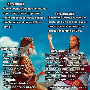 Imagenes Cristianas De Jesus Con Mensajes Cristianos