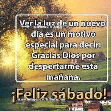Imagenes Cristianas Feliz Sabado Con Frases Bonitas Instagram