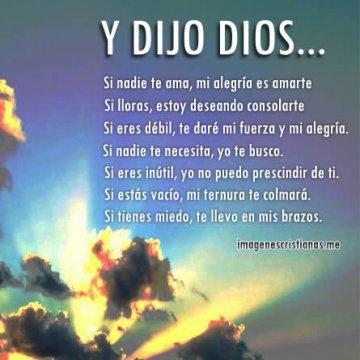 Dios Nos Cuida Y Protege Imagenes Cristianas