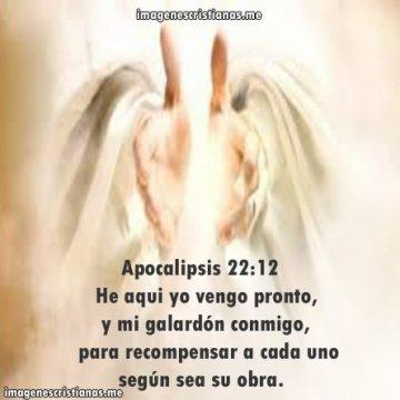 Frases Biblicas De Apocalipsis