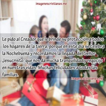 Frases Cristianas De La Navidad Para La Familia