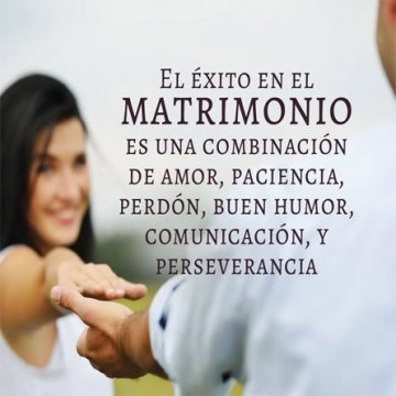 Imagenes Cristianas De Amor: El Exito En El Matrimonio