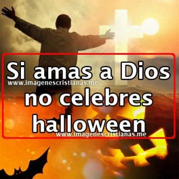 Imagenes Cristianas Halloween 2020 Frases Reflexiones