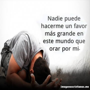 Imagenes Cristianas La Oracion De Un Amigo