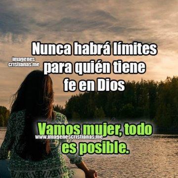 Imagenes Cristianas Motivacion 2020 Mujeres Frases Fe Reflexion