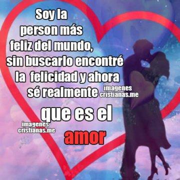 Imagenes Cristianas Tiernas De Amor Frases Dedicatorias