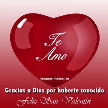 Imagenes Cristianas De Amor De San Valentin