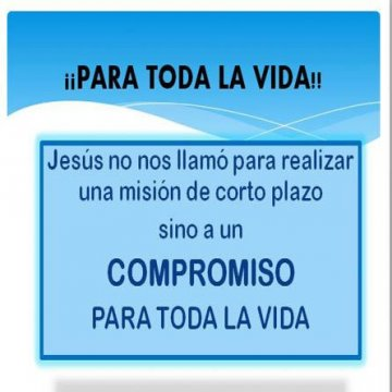 Imagenes Cristianas: La Mision Del Cristiano