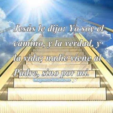 Jesus El Unico Camino